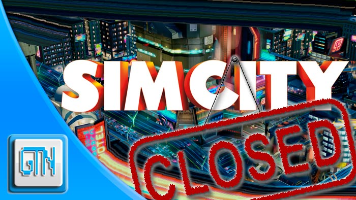 Sim City Maxis Studios Closed Cancelled