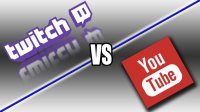 Twitch VS YouTube Content Creators